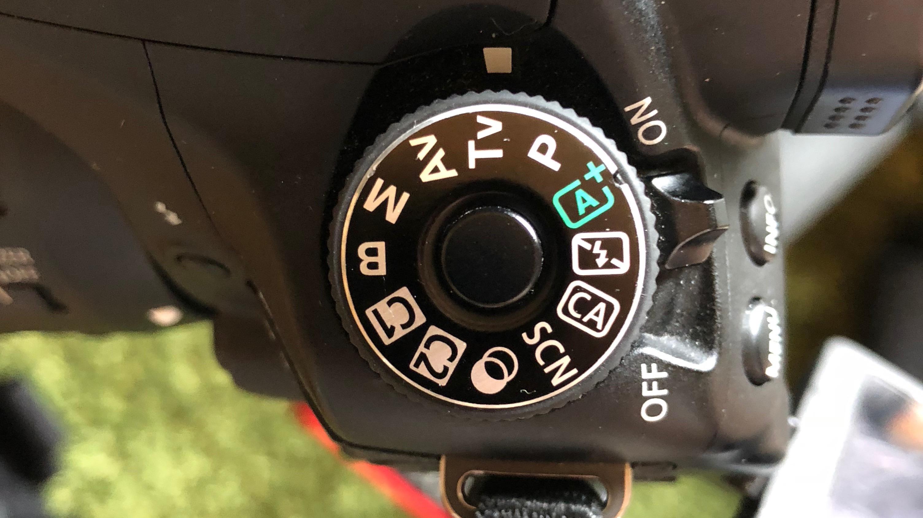 Canon EOS 80D 実写レビュー 初めての一眼レフ   episode 1    Tvモード
