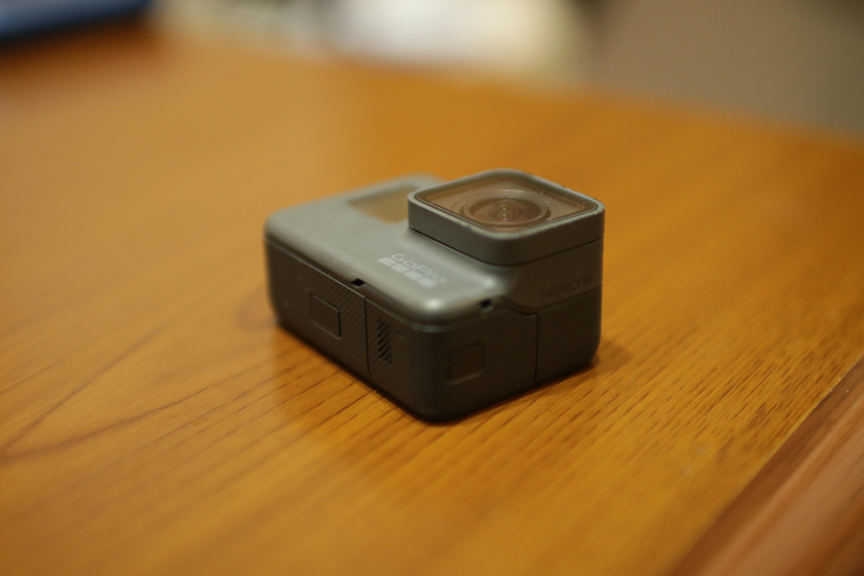GoPro5 スケートビデオ撮影 機材
