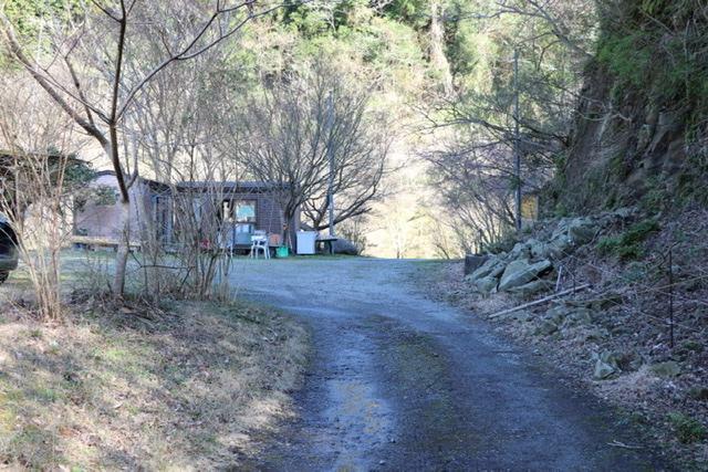 亀山湖 キャンプ場