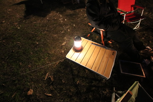 「COLEMAN」ランタン バッテリーガード LED 600